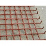 crimped-wire-screen